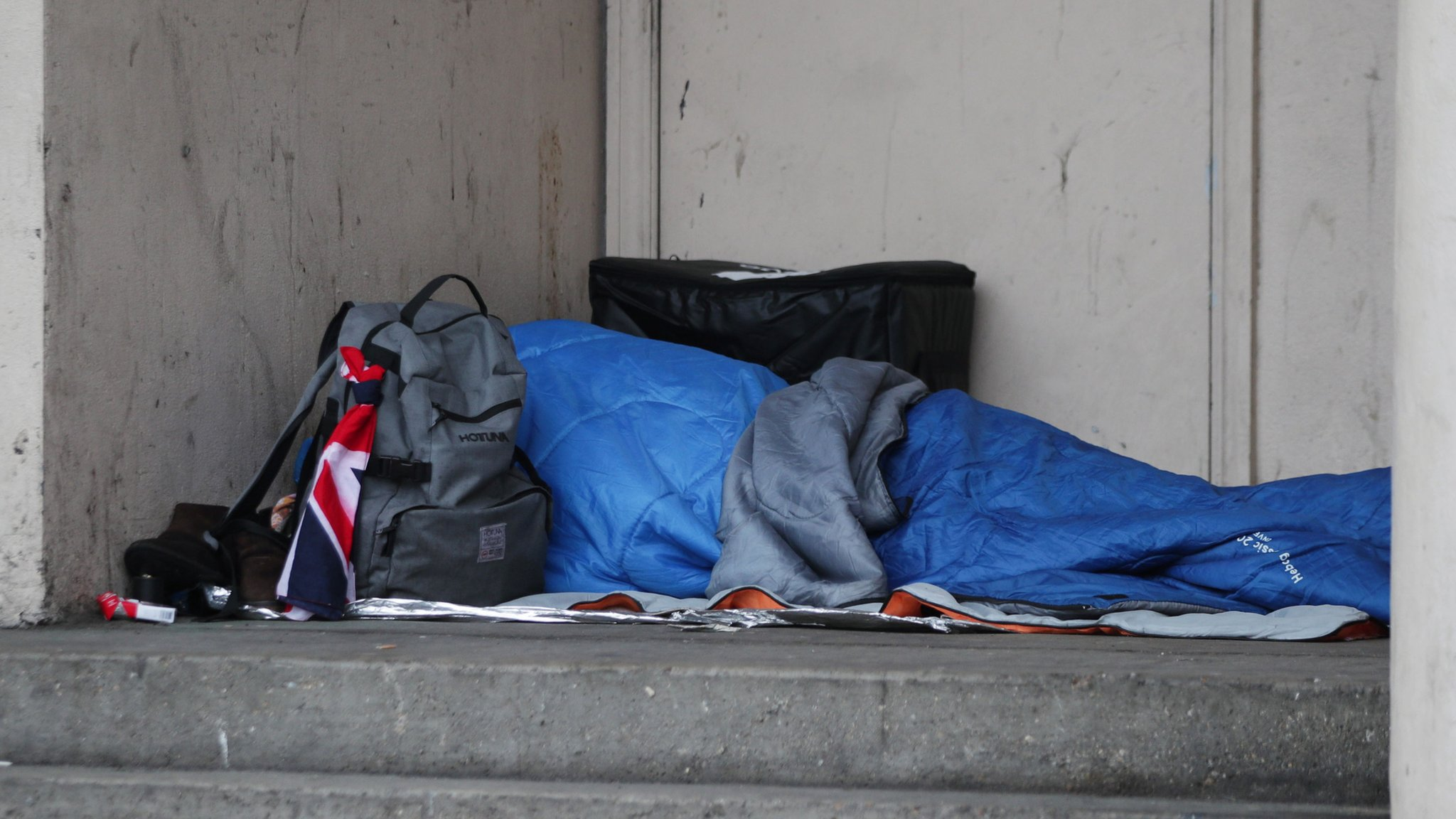 Removing EU rough sleepers from UK unlawful, High Court rules