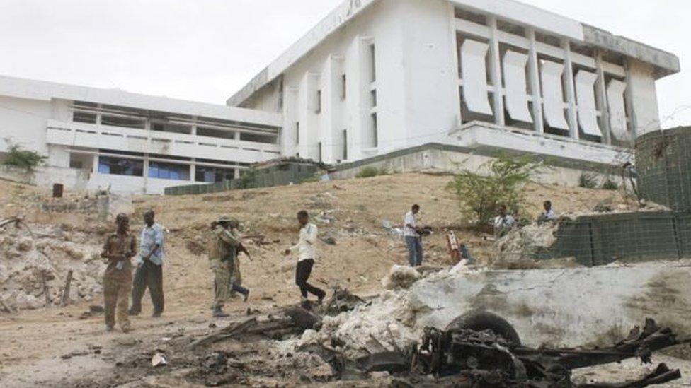 وُعِد الصومال بإجراء انتخابات ديمقراطية عام 2016 لكن هذا لم يحدث.
