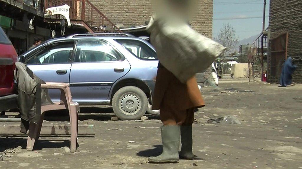 درې ميليونه افغان ماشومان ښوونځيو ته نه شي تلی