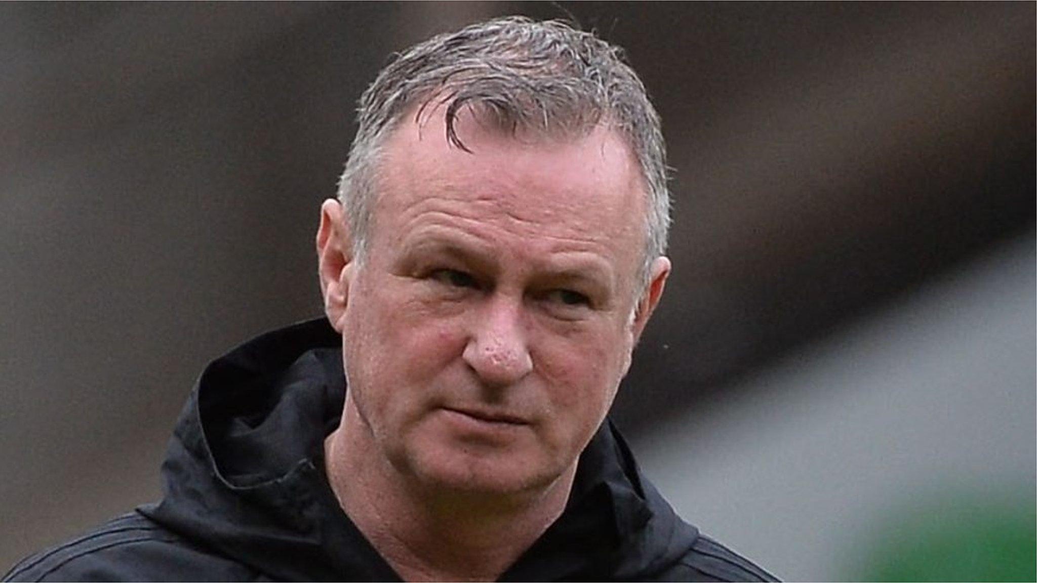 Winning start can set up NI bid for Euro 2020 spot - O'Neill