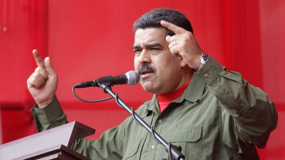 Venezuela to raise minimum wage despite economic crisis