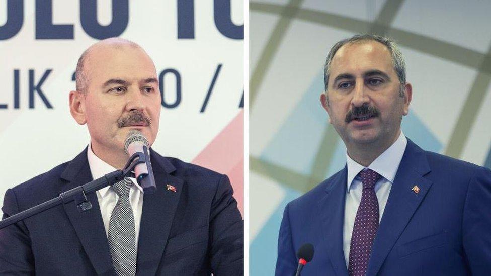 https www bbc com turkce haberler turkiye 55769361