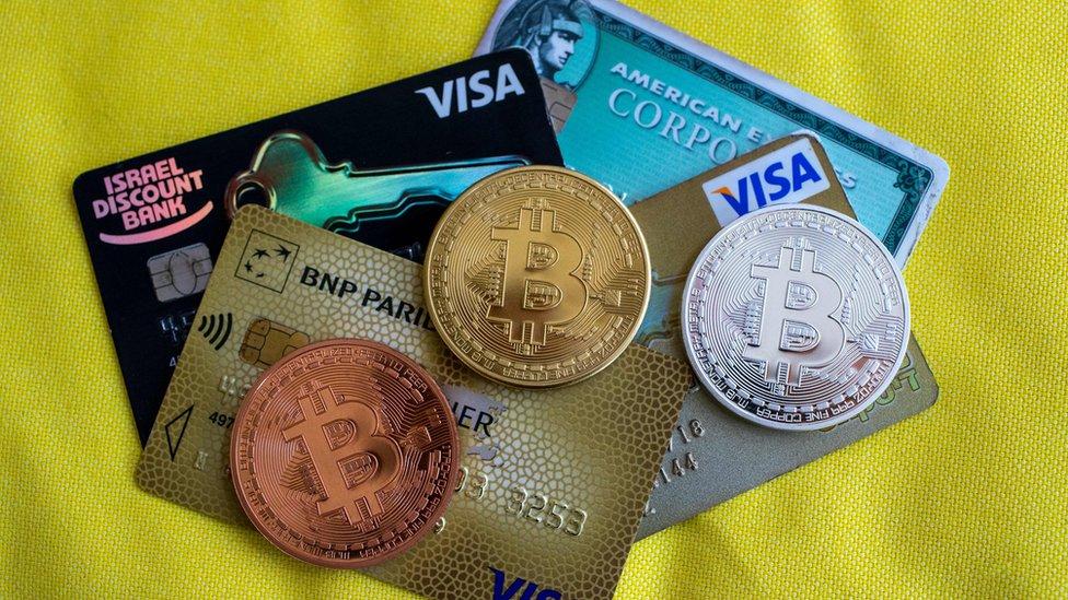 2017 fue un año espectacular para los inversores en bitcoins.