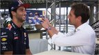 VIDEO: Ricciardo hopeful of Red Bull revival