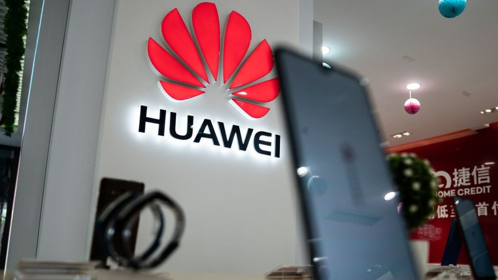 Android : Google ferme le canal à Huawei