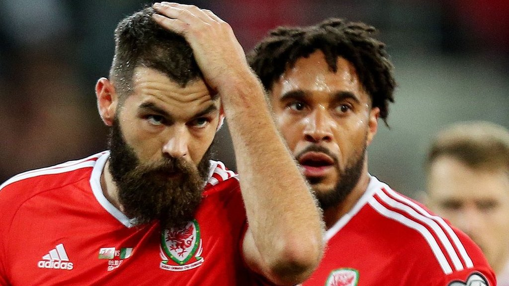 Wales book France friendly in November