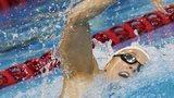 Women's 4x100m relay