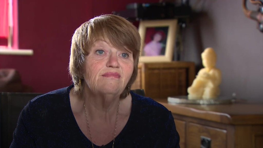Mother of 14-year-old who killed herself at the Priory speaks out