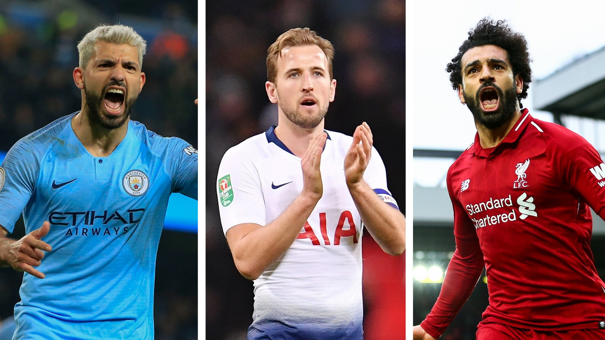 Premier League team of the season: Who makes your XI?