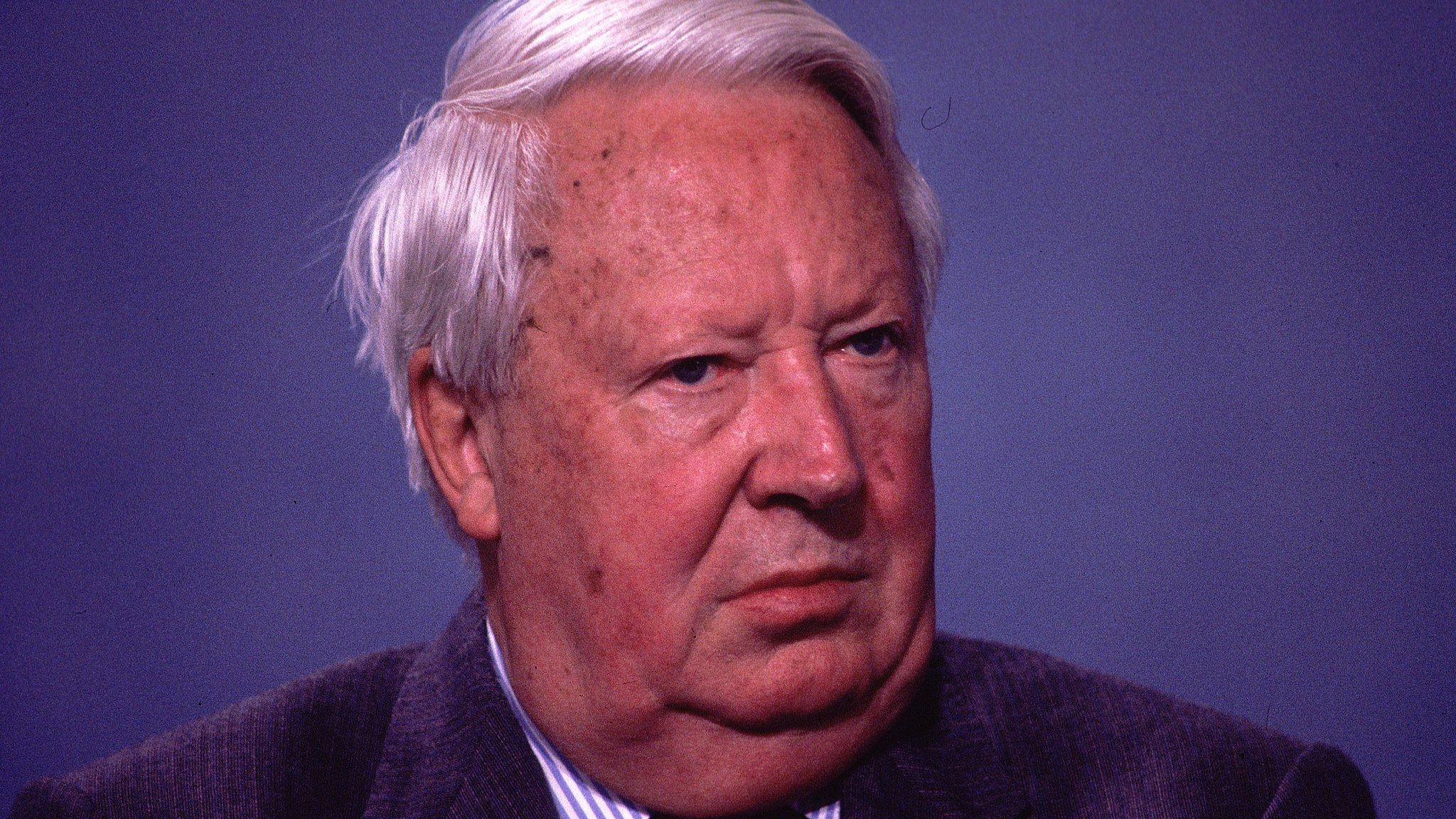 Edward Heath abuse claims: Police defend investigation