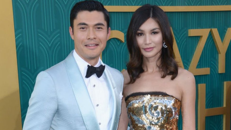 US Asians hire out cinemas to screen Crazy Rich Asians