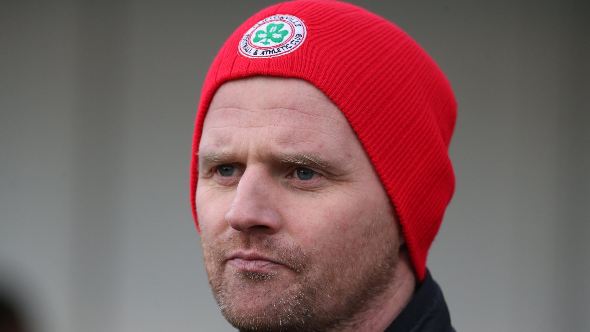 Cliftonville exit for Barry Gray after Swifts defeat