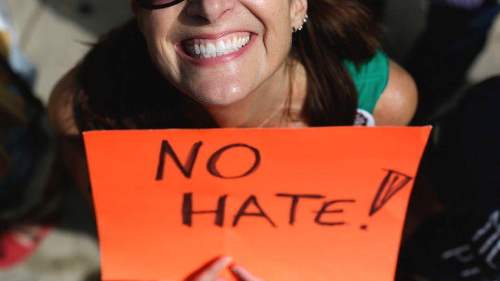 Google's stance on neo-Nazis 'dangerous', says EFF