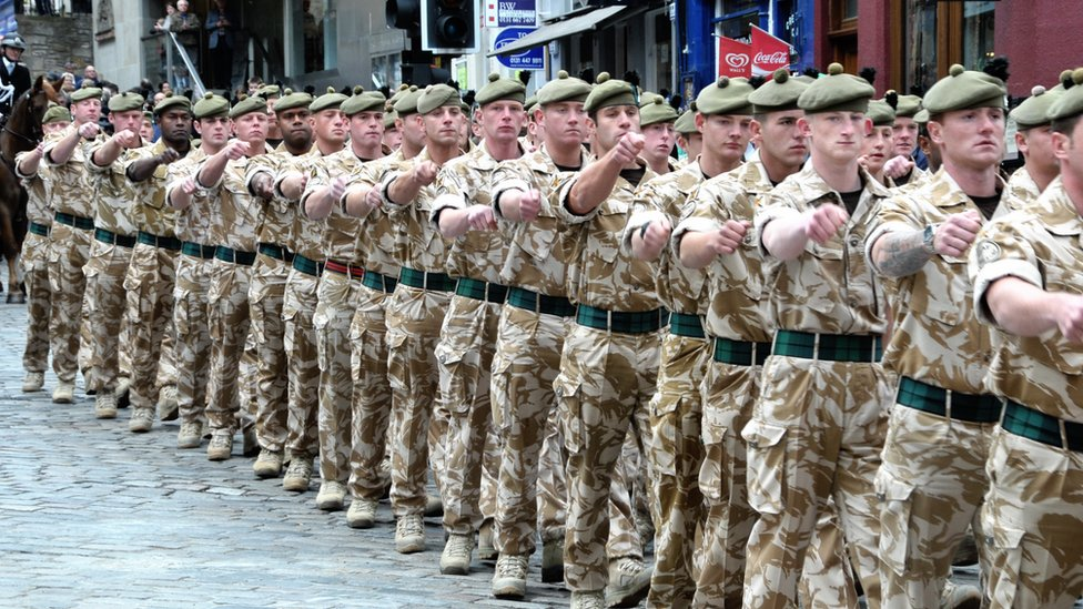 Army's £113m recruitment website 'was 52 months late'