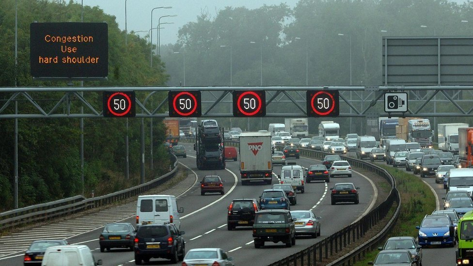 MPs want halt to smart motorway rollout over safety concerns