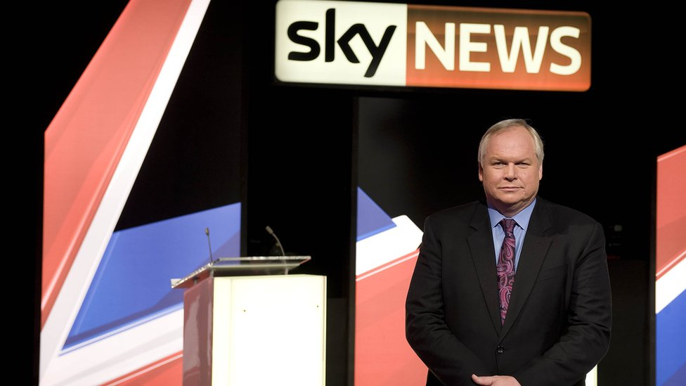 Sky threatens to shut down Sky News to aid Fox takeover
