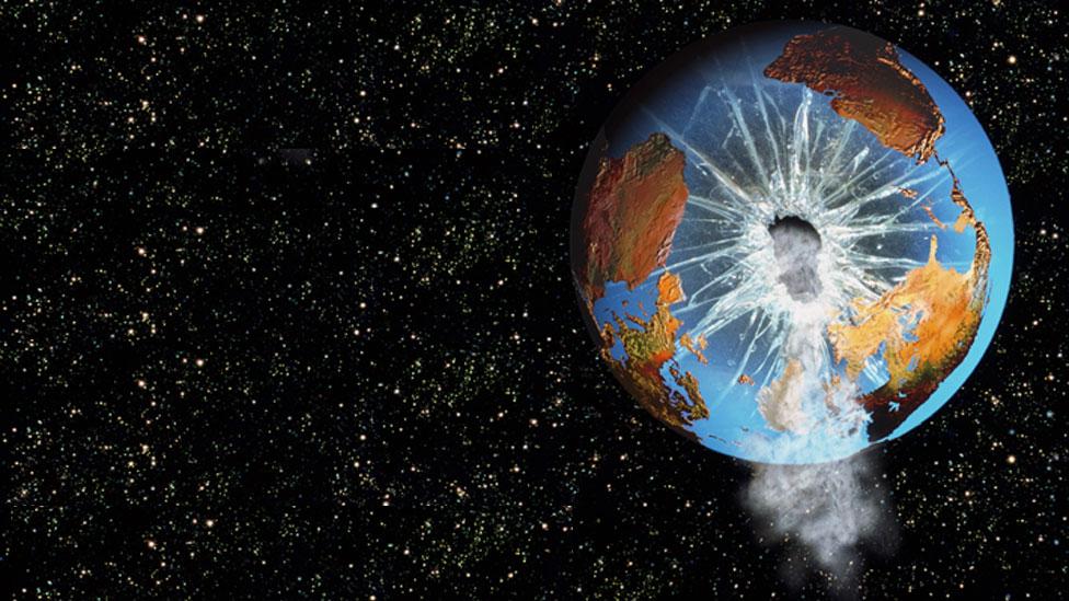 El Hombre Que Ha Tenido Más Impacto En La Atmósfera Que Cualquier Otro Organismo En La Historia De La Tierra Bbc News Mundo