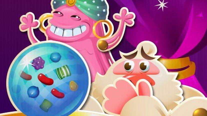 Candy Crush Saga: Life beyond level 2,000