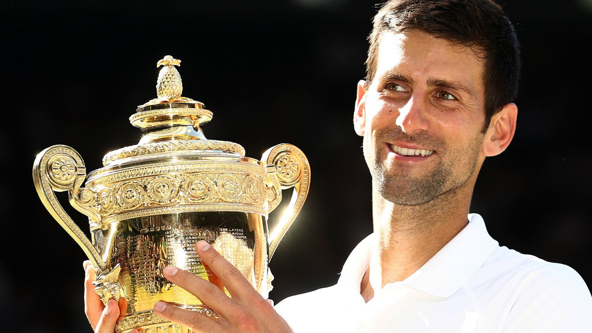 Djokovic beats Anderson to win fourth Wimbledon title - highlights & report