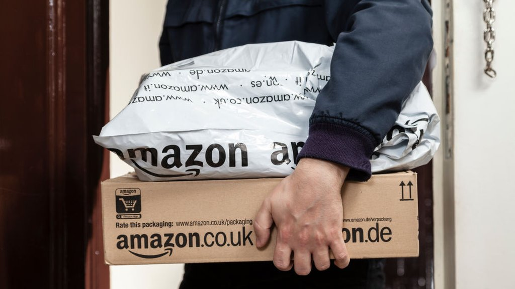 Amazon Prime Day deals 'not what they seem'