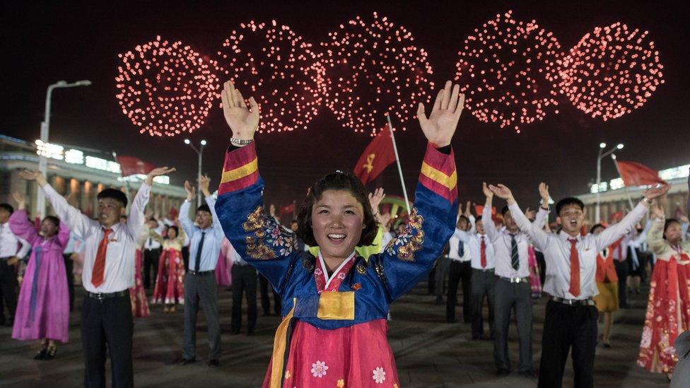 México es el país latinoamericano que más le vende a Corea del Norte.