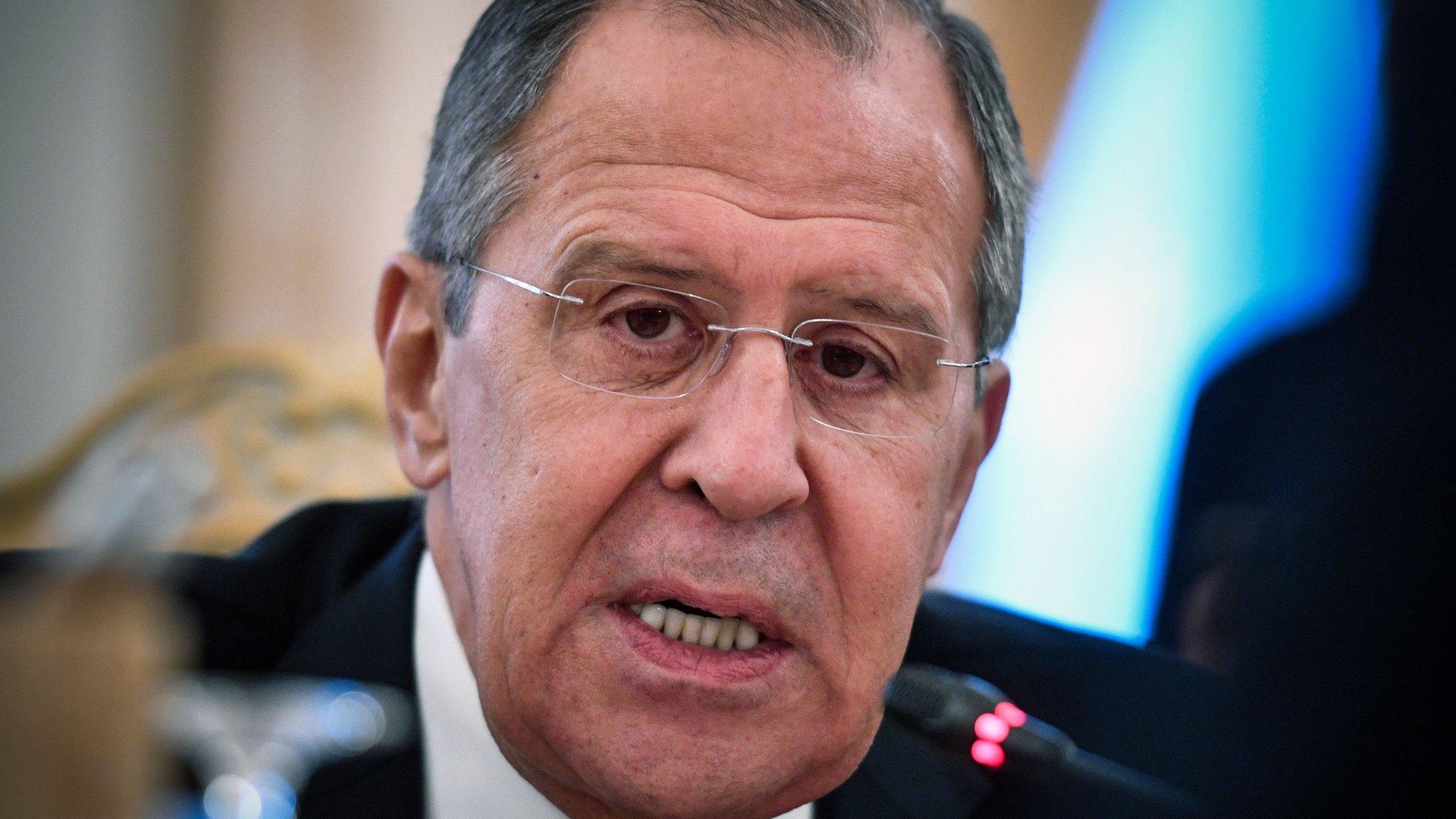 روسیه خواهان مذاکرات فوری دولت افغانستان و طالبان شد
