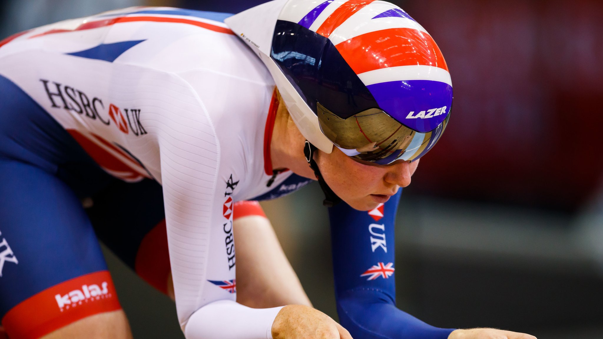 Archibald & Kennys in GB Track World Cup squad