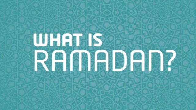 Ramadan: How to exercise, eat and sleep well while fasting