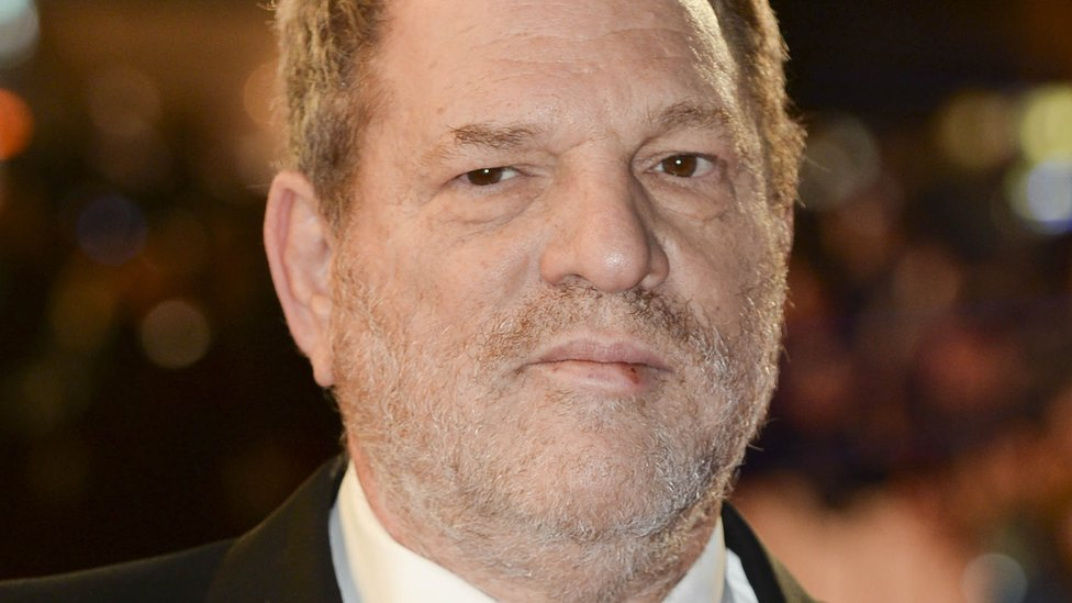 Harvey Weinstein, 2 de febrero de 2018