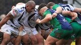 Pontypridd v Connacht in British & Irish Cup