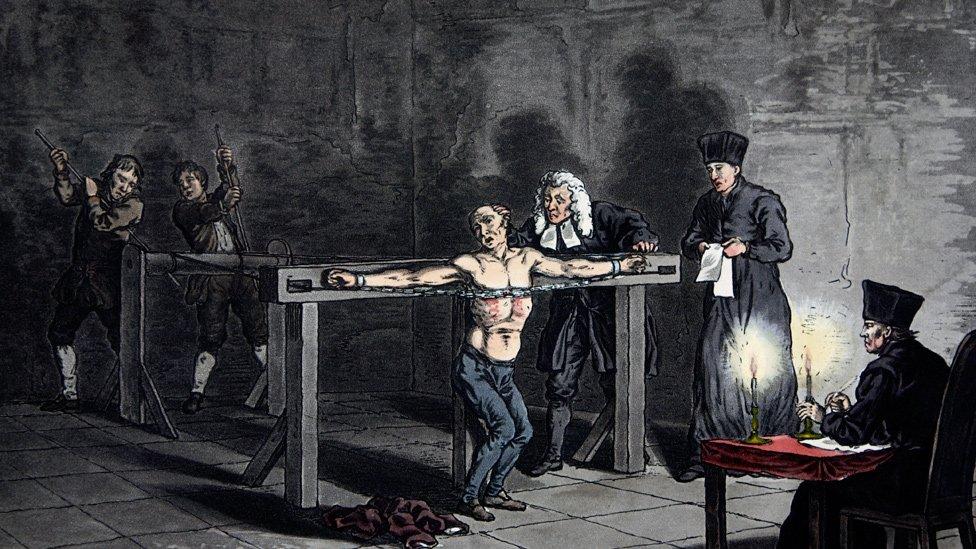 Cómo la Inquisición dejó su huella en el ADN de los latinoamericanos