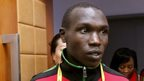 Chebet given four-year doping ban