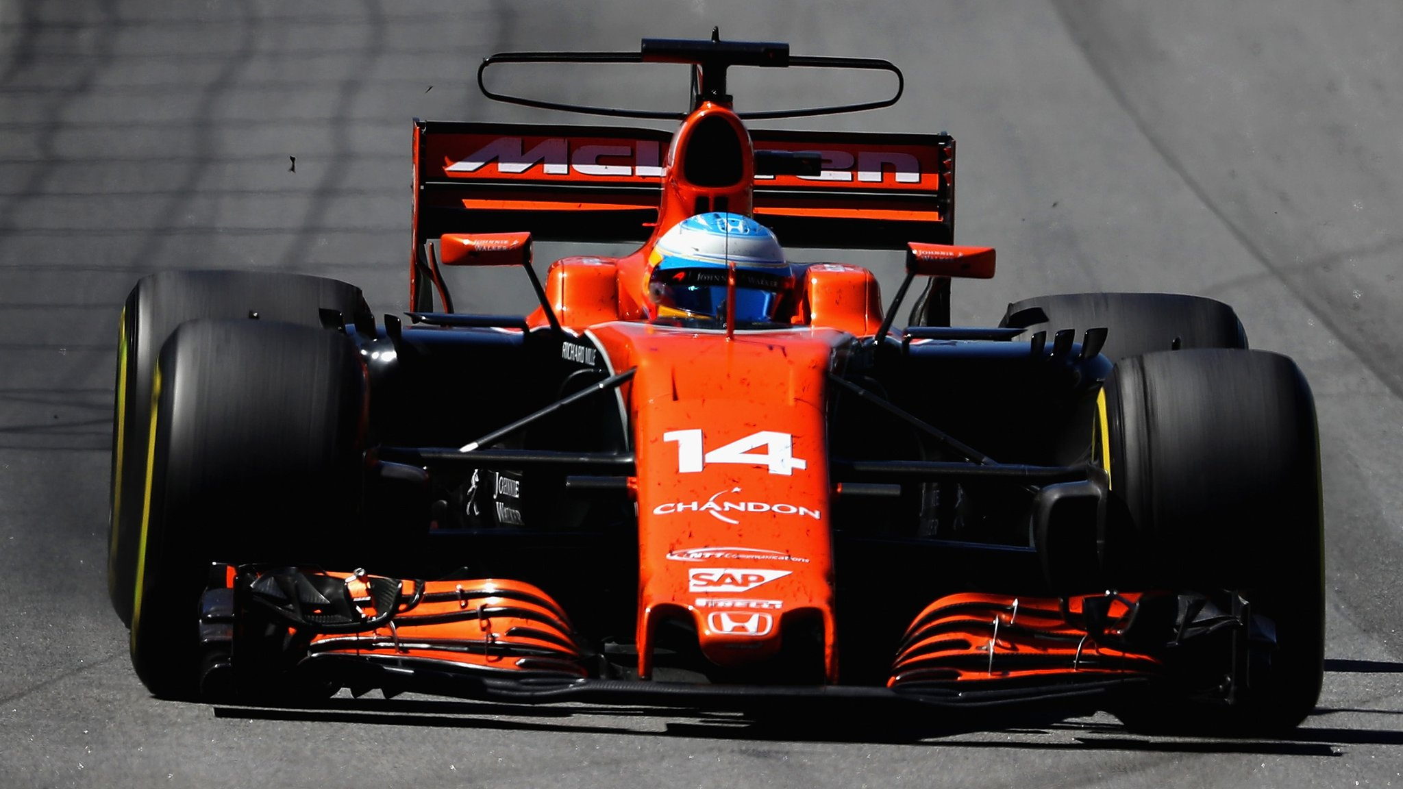 F1 gossip: Hamilton, Vettel, Alonso, Lowe,