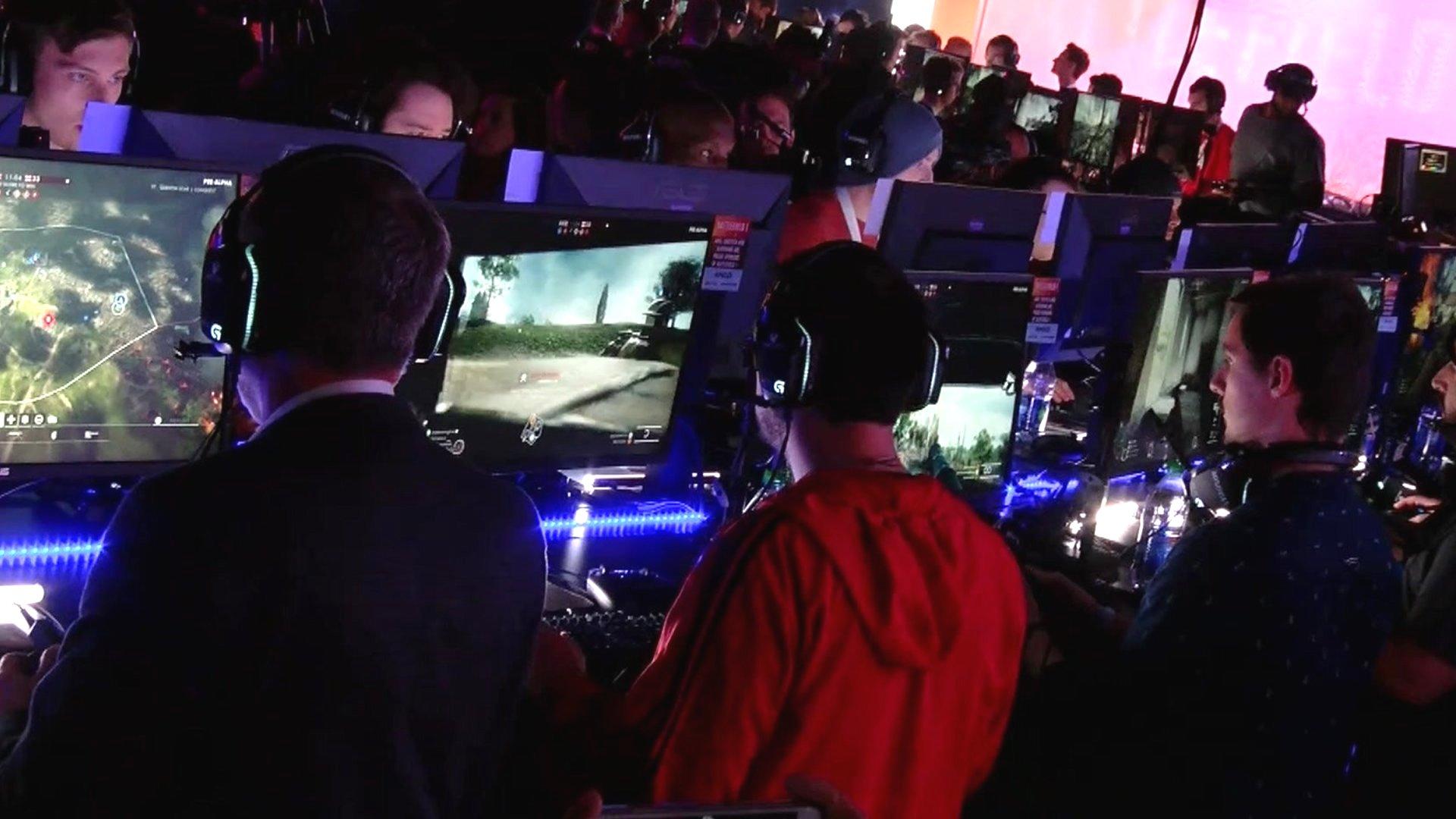 E3 (games show)