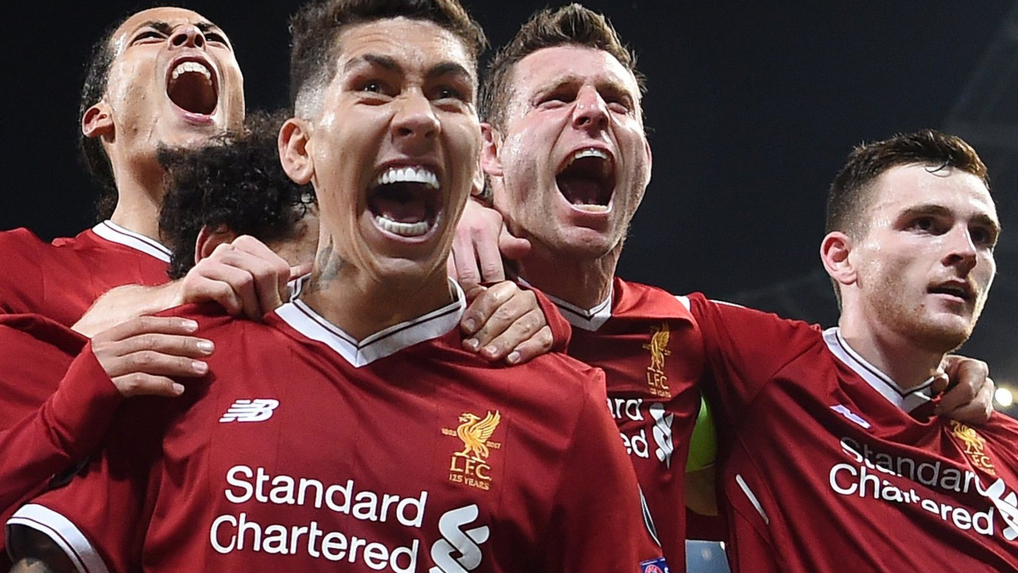 'Liverpool fading? Not this time - if anything they're getting stronger'