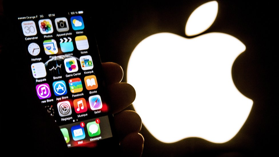 Apple fined for misleading customers in Australia