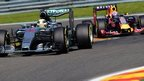 Hamilton against supplying Red Bull