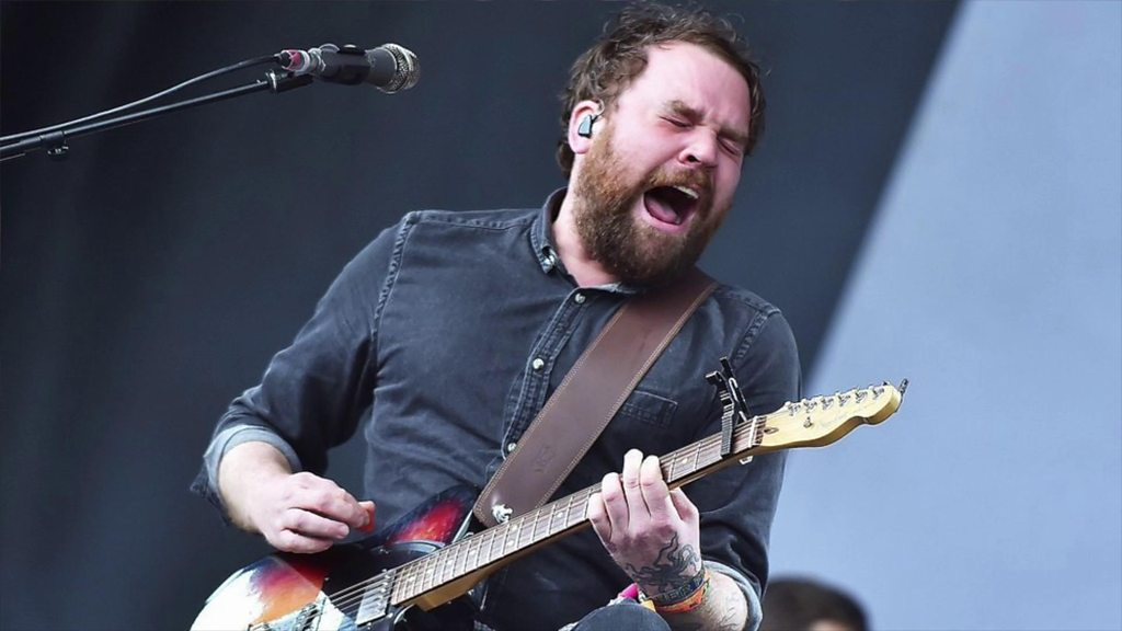 Frightened Rabbit set for emotional return