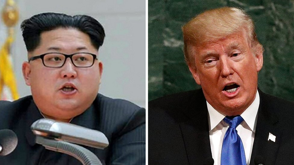 Russia: Trump and Kim are like 'children in a kindergarten'