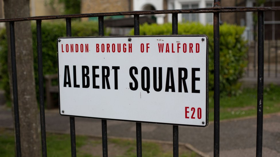 EastEnders overrun set rebuild project criticised by MPs