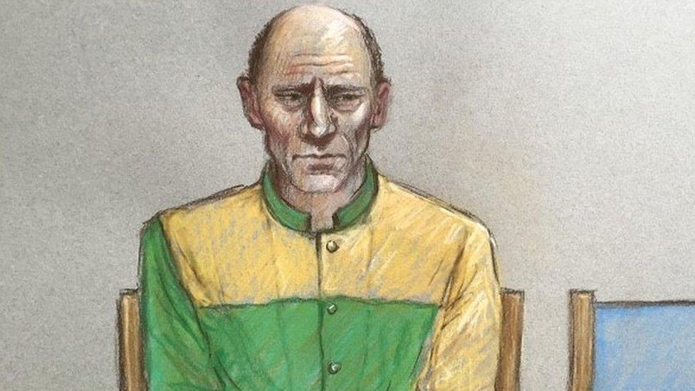 Stephen Port told victim's partner 'I hope he wasn't murdered'