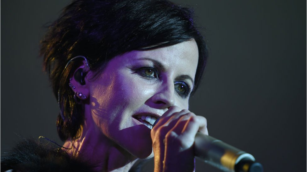 Dolores O'Riordan: IRA bomb victim's father pays t