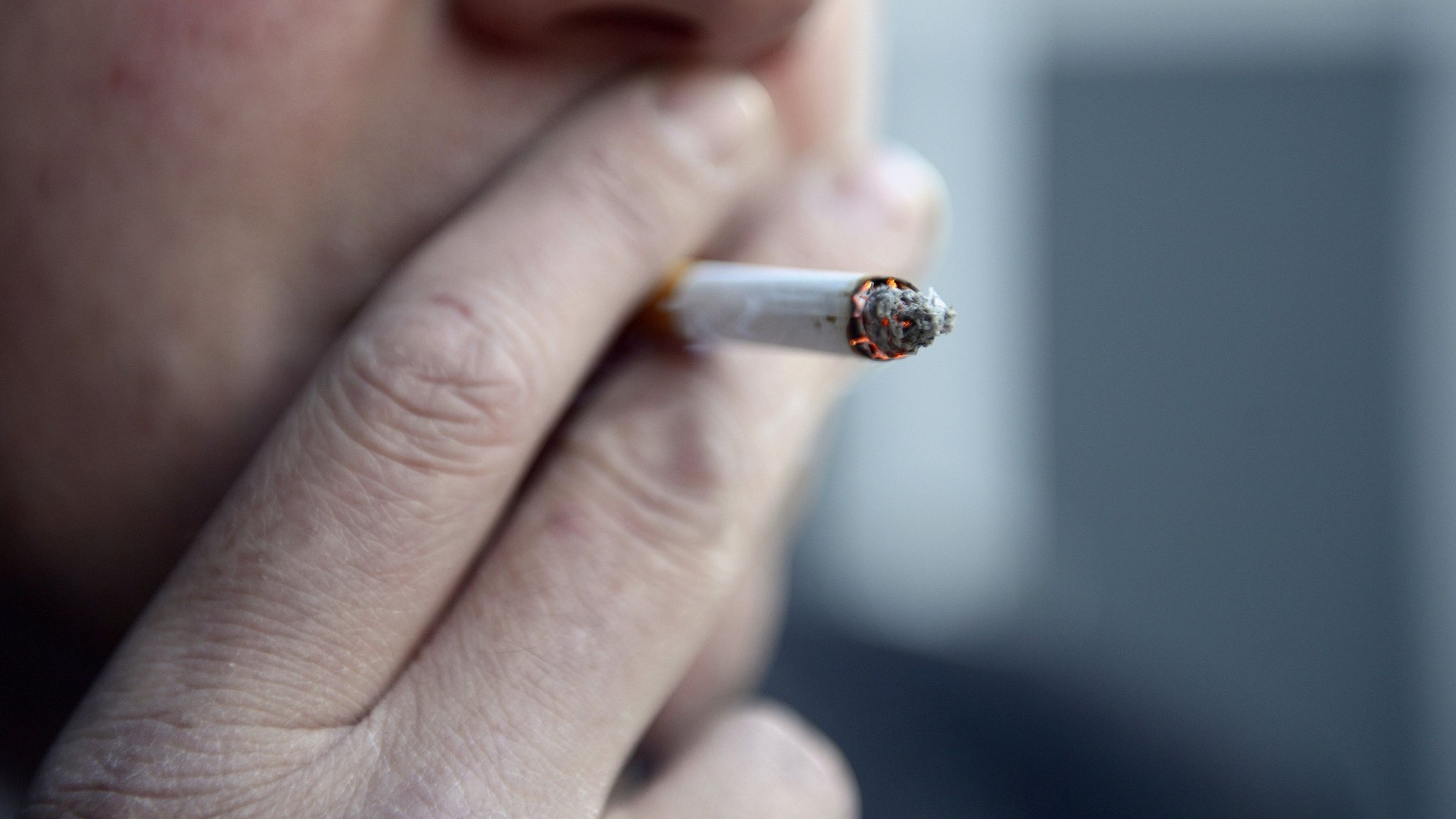 NHS 'tobacco free' campaign launched by Public Health England