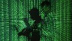 Surveillance firm hit in hack attack
