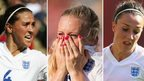England's Women's World Cup ratings