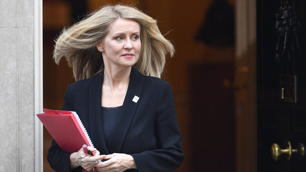 Truth or Not? Brexit: Esther McVey hints she will back PM's deal in third vote