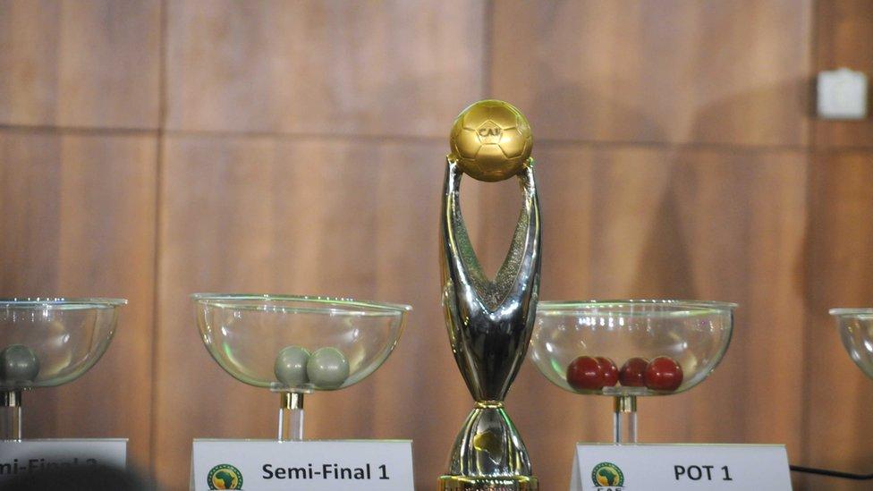 Ligue Africaine des Champions : un derby tunisien pour les quarts de finale