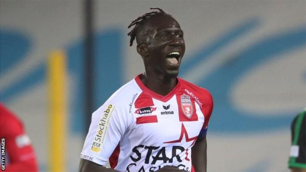 Le Sénégalais Mabye Lèye devient entraîneur adjoint en Belgique