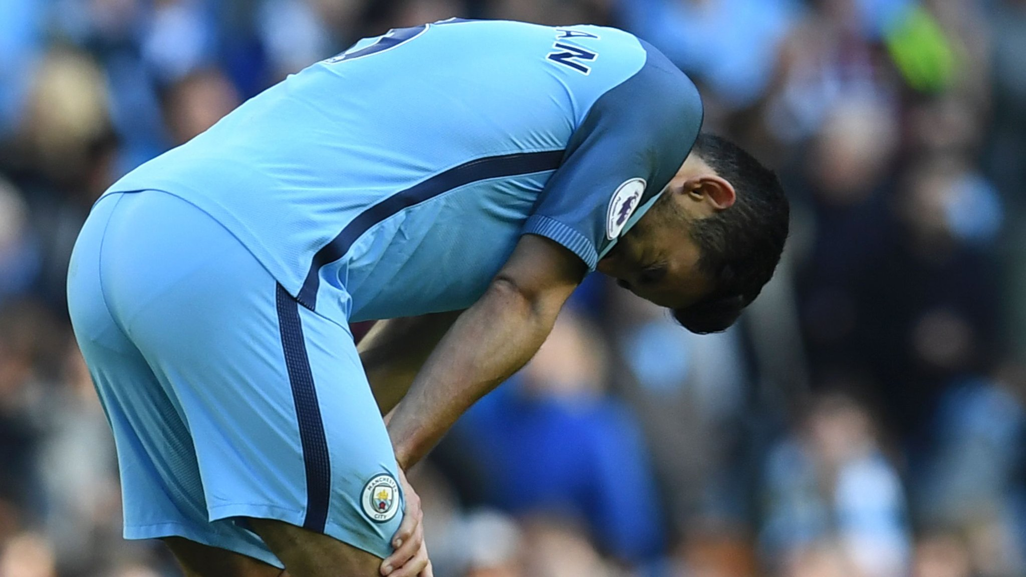 Individuals errors not to blame for Man City's dip - Guardiola