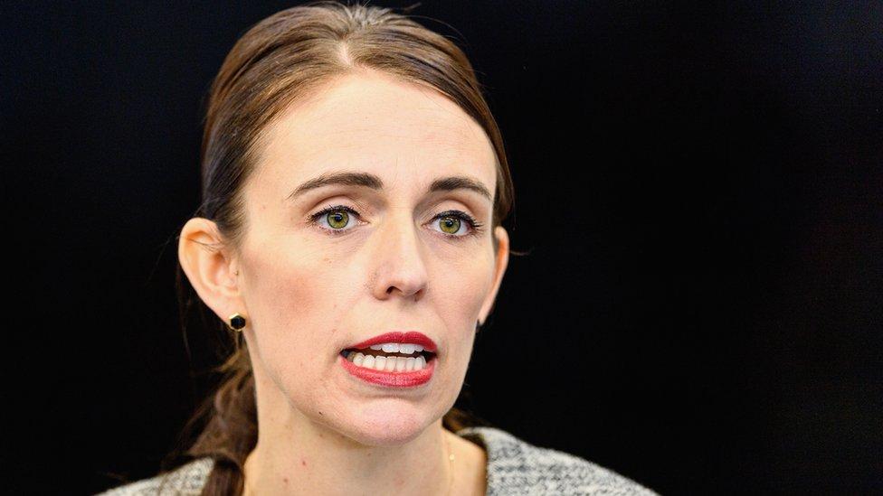 Jacinda Ardern leads effort to curb online extremism